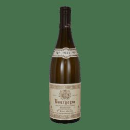 Henri Moroni, Bourgogne Chardonnay 2011