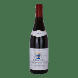 Domaine Machard de Gramont, Bourgogne Hautes-Côtes de Beaune 2010