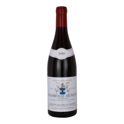 Domaine Machard de Gramont, Chambolle-Musigny Les Nazoires 2010