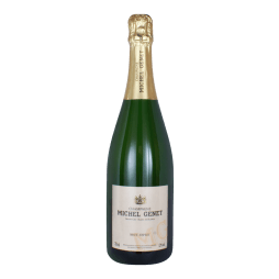 Michel Genet, Champagne Grand Cru Brut Esprit