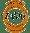 International Wine Challenge Bronze
