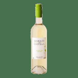 Marqués de Castilla Sauvignon Blanc Chardonnay 2013