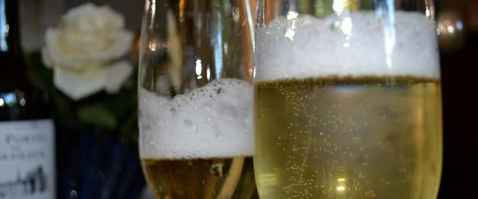 6 ting du skal vide om Champagne og mousserende vin