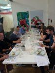 Vin og mad i skøn forening