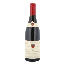 Domaine Pierre Labet Gevrey-Chambertin Vieilles Vignes 2012