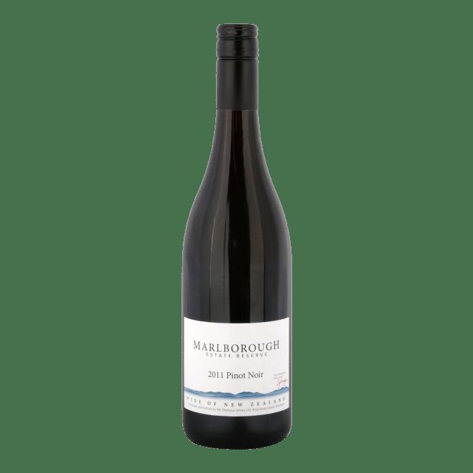 Pinot Noir Marlborough 2011 Mt. Olympus Wines