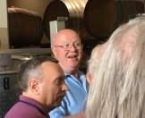 En glad vinhandler - Mogens Lorentsen