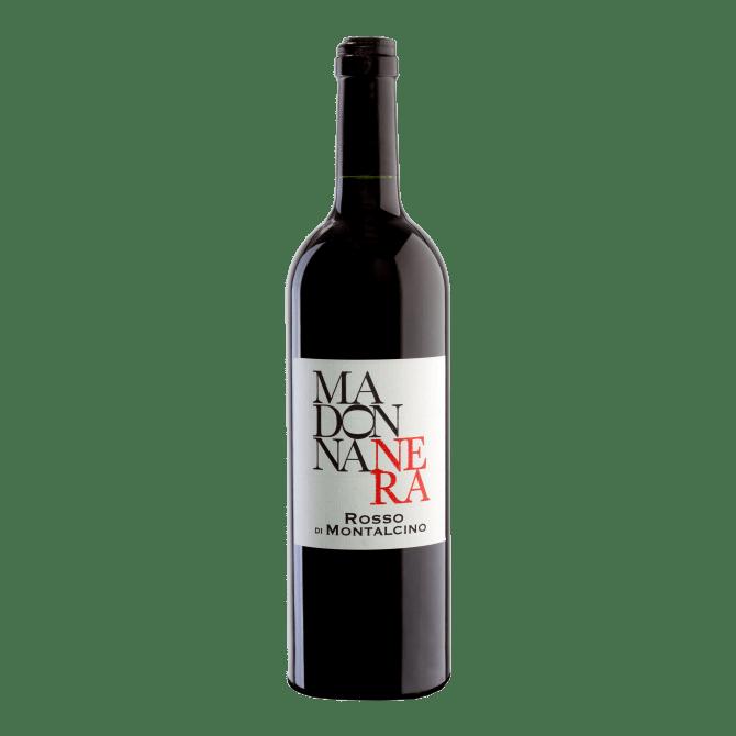 Rosso di Montalcino Madonna Nera