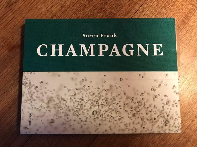 Søren Frank: Champagne