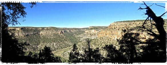 canyonpan