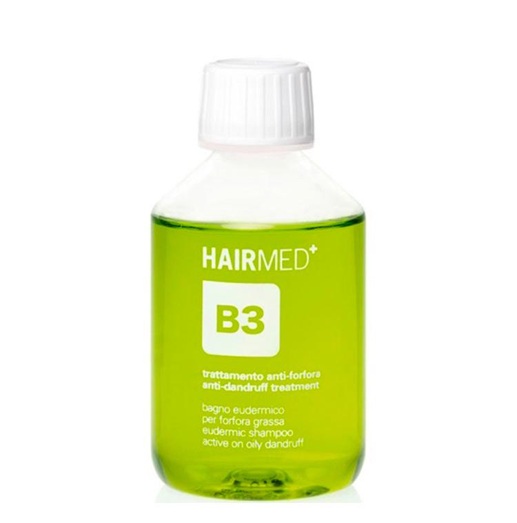 Hairmed-shampoo-B3-200-ml_Lorenzo-Belardi-parrucchiere-Milano