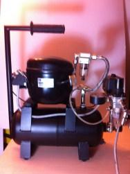 DIY Compressore Automatico