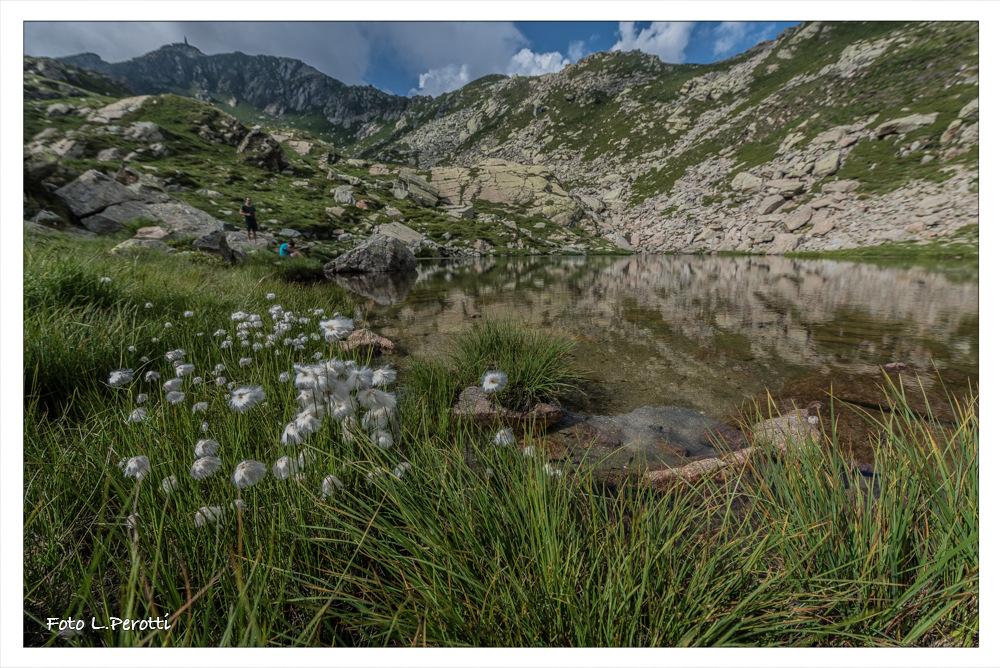 Eurofori - Lago Pasci, Mombarone