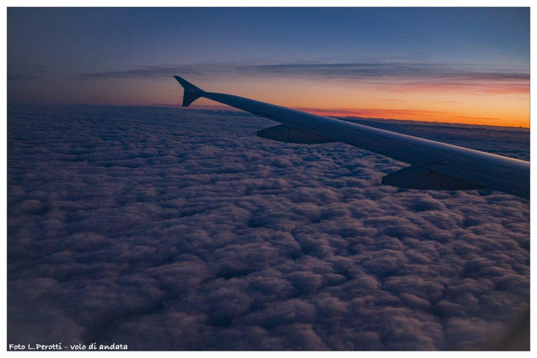 volo di andata
