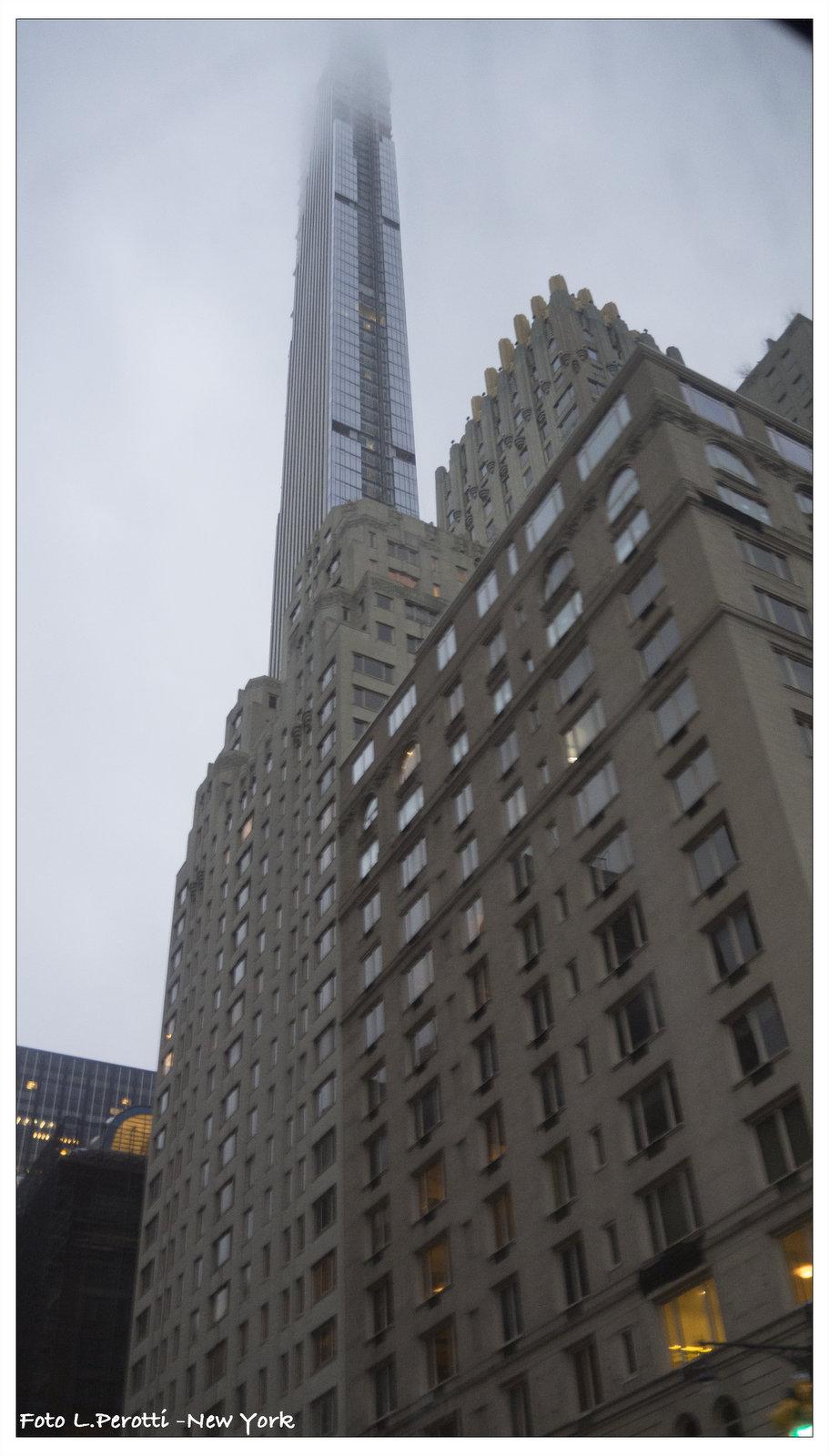 Prime foto in New York