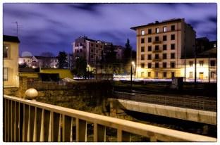 Firenze foto di Notte