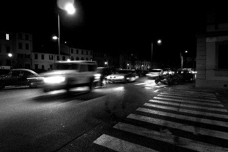 Via della Palancola e via Caracciolo