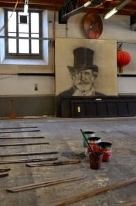 Giuseppe Verdi al Maggio Fiorentino