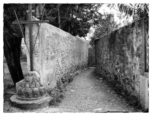 Antichi muri fiorentini