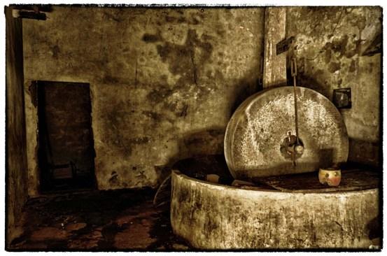Casa colonica toscana