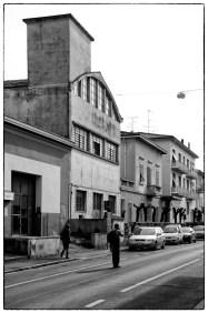 Fabbrica a Prato