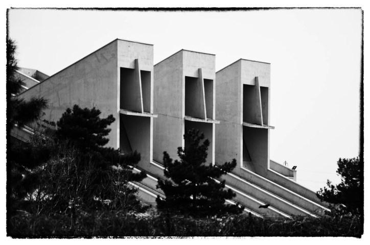 Architettura a Prato