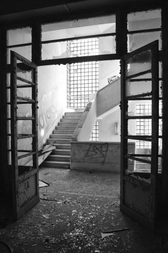 Ex Ospedale Banti Pratolino
