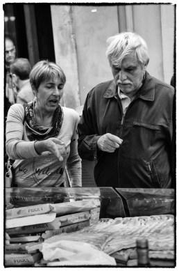 La gente di Padova