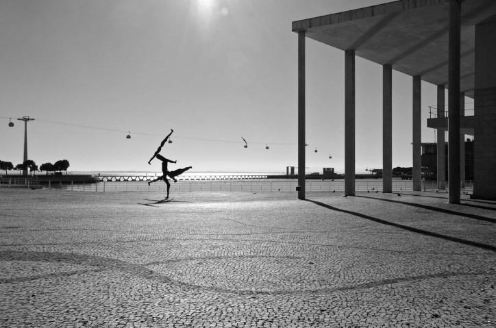 Alvaro Siza Padiglione del Portogallo a Lisbona