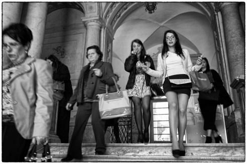 Universita' Degli Studi Di Catania - Facolta' Di Lettere - giorno di Lauree