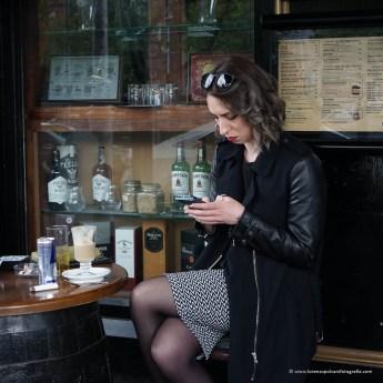 Dublino - Incontri in Strada