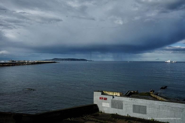 Paesaggio sul Mare - Dublino