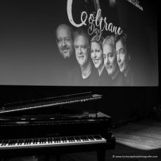 Io, John Coltrane – Quartetto per cinque elementi