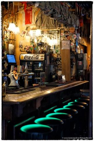 Coffe Shop in Amsterdam