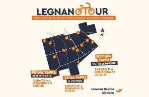 Legnano Tour
