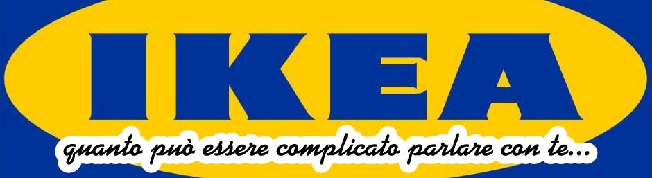 Assistenza Telefonica Ikea Le Difficoltà Di Parlare Con Un