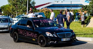 taxis contre uber rachat de licence