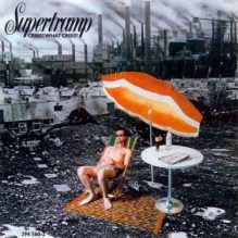 Crisis? What Crisis? - Album Supertramp, 1975