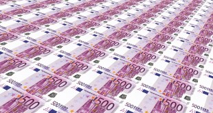 BCE quantitative easing milliards d'euros