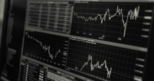 bourse hausse cours prudence