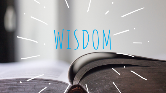 The Path to Wisdom