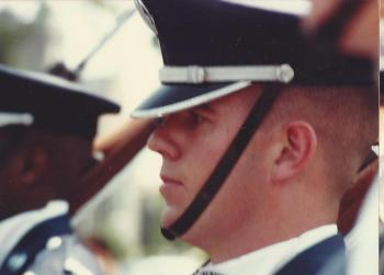 Air Force Veteran