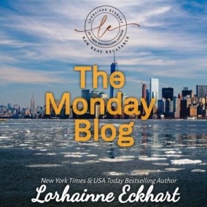 The Monday Blog