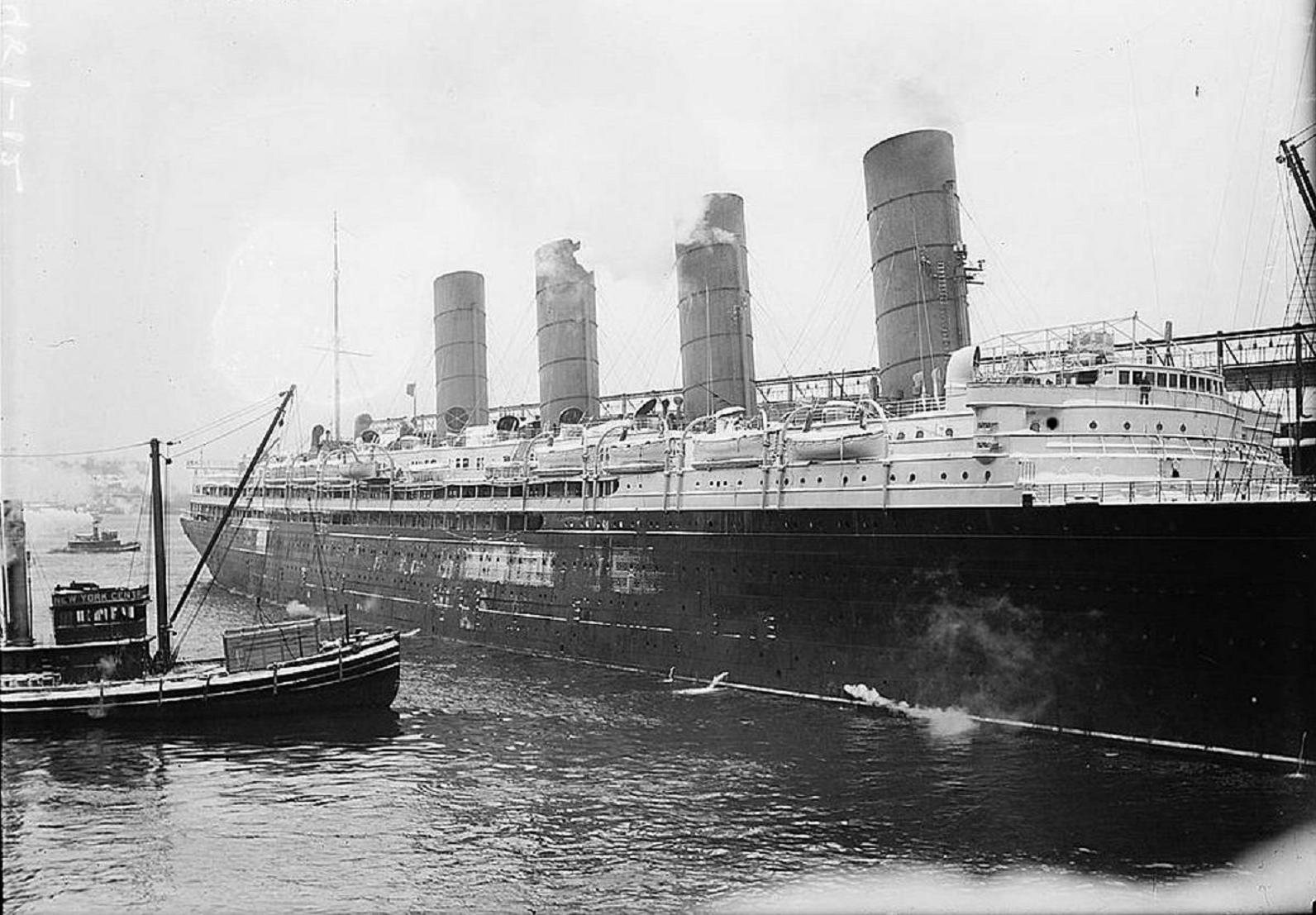 Rms lusitania wreck rms lusitania wreck quotes -  Rms Lusitania Wreck Inside By What Did The Sinking Of The Lusitania Have To Do With