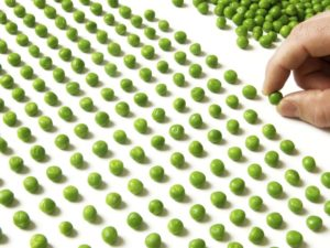 Obsessive Compulsive Disorder Treatments Change the game for a pea sorter like this one.