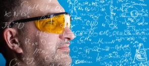 Chemist focuses on developing esketamine - ketamine wannabe copycat drugs.