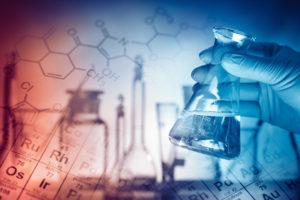 Chemistry lab where development happens of esketamine -ketamine wannabe copycat drugs are made.