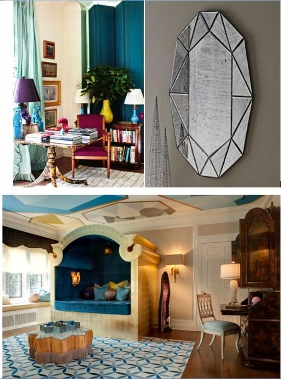 Interior Design Trends 2012 2013
