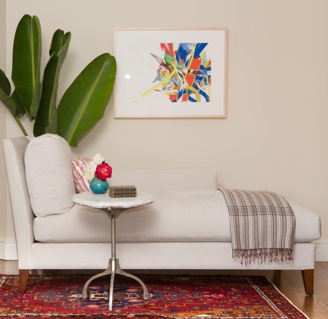 Contemporary Style in san diego home designed by celebrity interior designer Lori Dennis