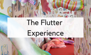 The Flutter Experience: Fully-Immersed